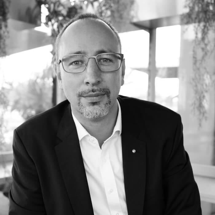 Oliver Reinsch - E-Recruiting Experte und Speaker
